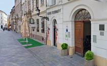 Die Sprachschule in Bratislava